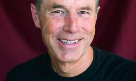 Stephen Ross Dooley