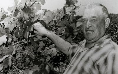 Frank Pesenti (1896-1983)