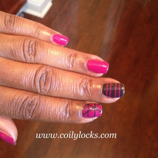 Manicure Monday August Julep It Girl 1