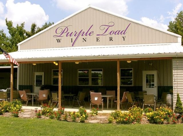 Purple Toad Winery 1