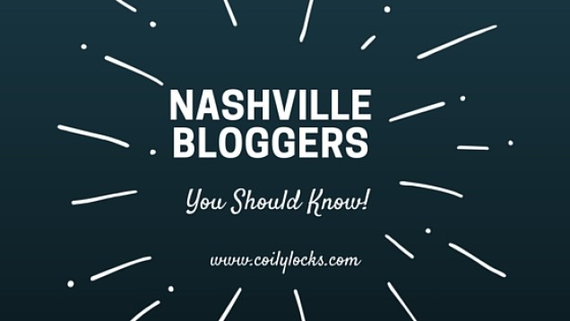 Nashville Blogers