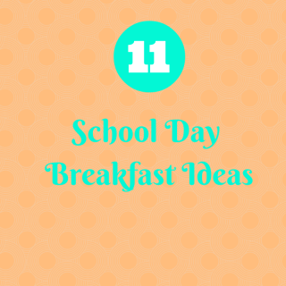 School day breakfasts