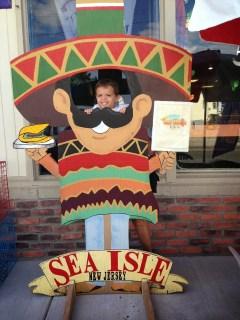 Taco Shells sea Isle