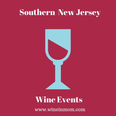 Southern New Jersey Food Beer and Wine Events