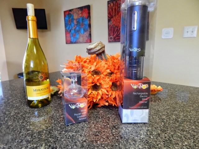 Vidadoo Wine Products