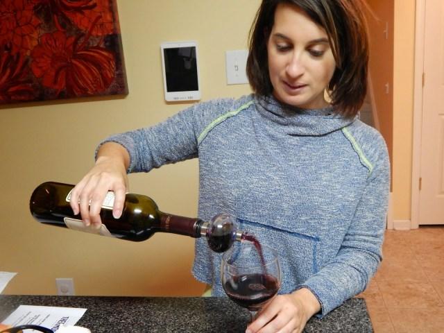 Vidadoo Wine Aerator