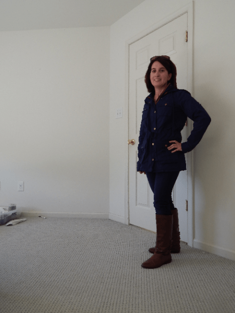 Stitch Fix Anorak Jacket