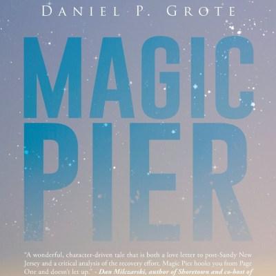 Magic Pier Book Review