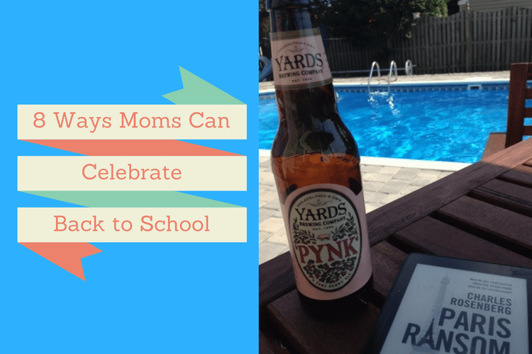 celebrate back to school