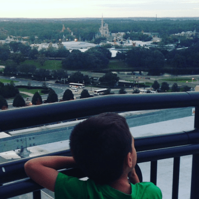 Our Last Bit of Disney Magic (For Now)