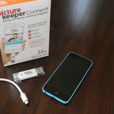 Keeping Memories Safe with Picture Keeper