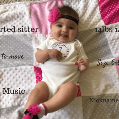 State of Grace – 7 Months Old