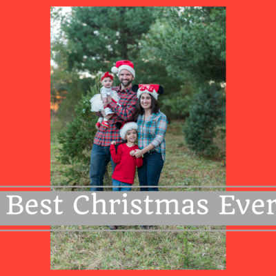 How to Have the Best Christmas Ever {Giveaway}