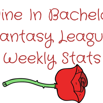 Bachelorette Fantasy League Week 6
