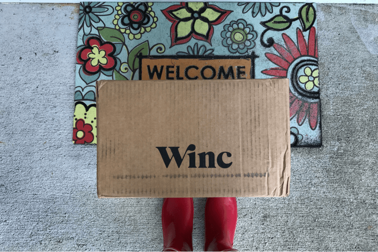Affordable, fun, and delicious wine delivered to your door with Winc.