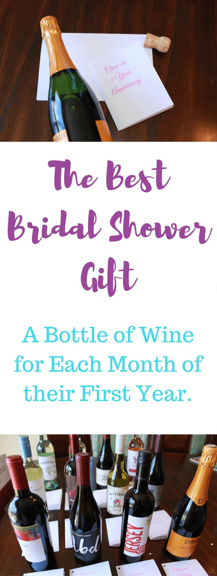best bridal shower gift