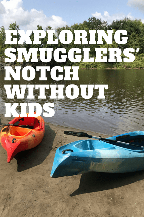 Smugglers' Notch without kids