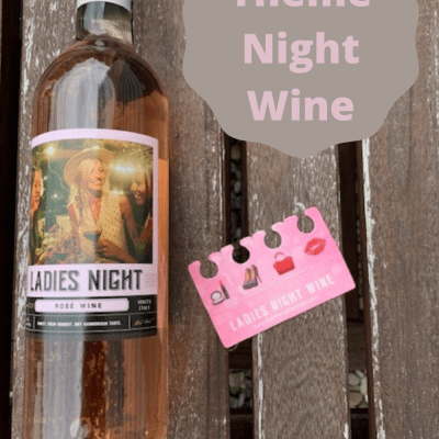 Theme Night Wines: Review