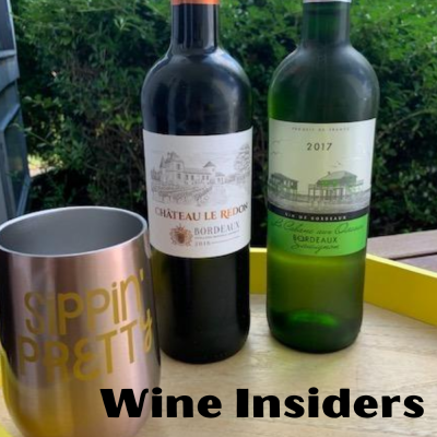 4 Reasons to Try Wine Insiders