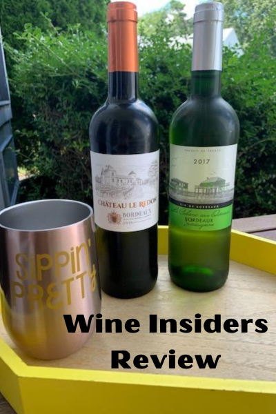 Wine Insiders Club