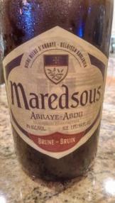 Maredsous 6 Blonde