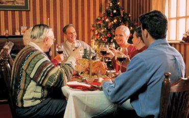 Wines for Your Turkey Dinner