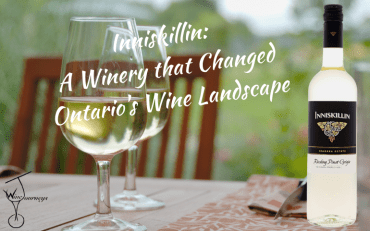 Inniskillin:  A Winery that Changed Ontario's Wine Landscape