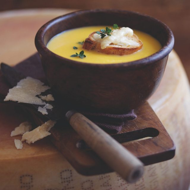 www.wineloversbox.co.uk – Autumn soup recipe