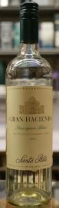 #5 Chiliean Sauvignon