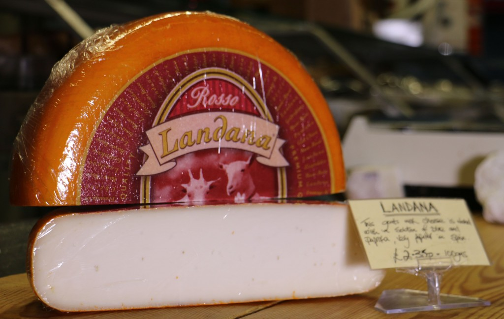Landana Cheese #17 Part 1