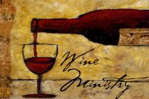 Wine MinistryLogo