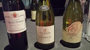 French wines #2 at KFWE LA