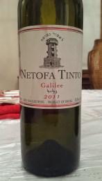 2011 Netofa Tinto