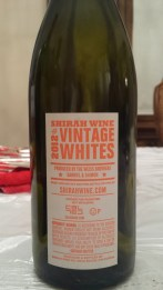 2012 Vintage Whites - bl