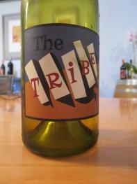 2014 Covenant Chardonnay, Tribe