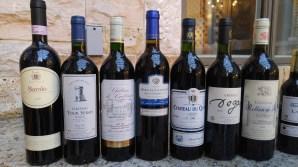 2000-rashi-barolo-2001-chateau-tour-seran-1997-chateau-de-callac-2001-domaine-lacassagne-1995-chateau-du-quint-lalande-de-pomerol-2001-chateau-vegas-2001-chateau-rollan-de-by