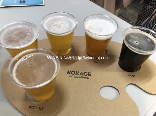 大江戸ビール祭@新宿