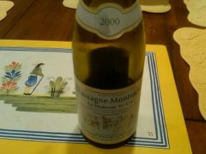Morey Maltorie 2000 #2