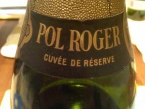 Pol Roger 1976 #2