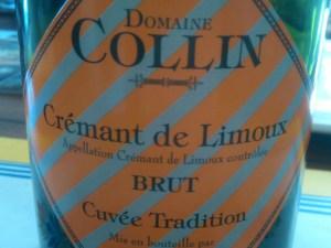 Collin Cremant Limoux NV #1