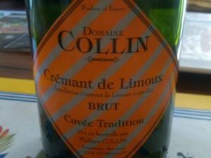 Collin Cremant Limoux NV