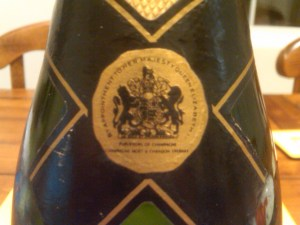 Moet Chandon Demi-Sec NV #1