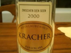 Kracher 2000 #3