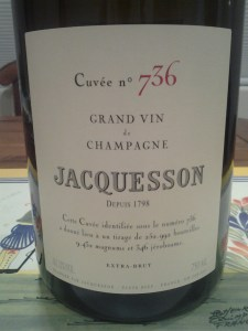 Jacquesson 736