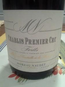 Moreau-Naudet Forets 2010 #1