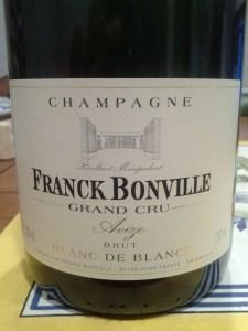 Franck Bonville NV