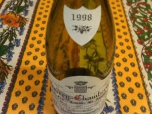 Dugat Lavaux 1998