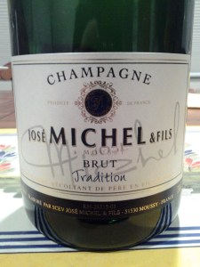 Jose Michel Brut Tradition NV