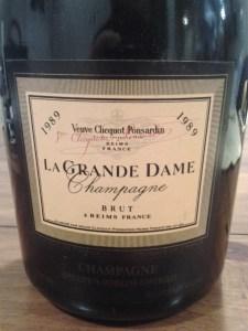 Grande Dame 1989 #3