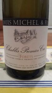Louis Michel Forets 2005 #1